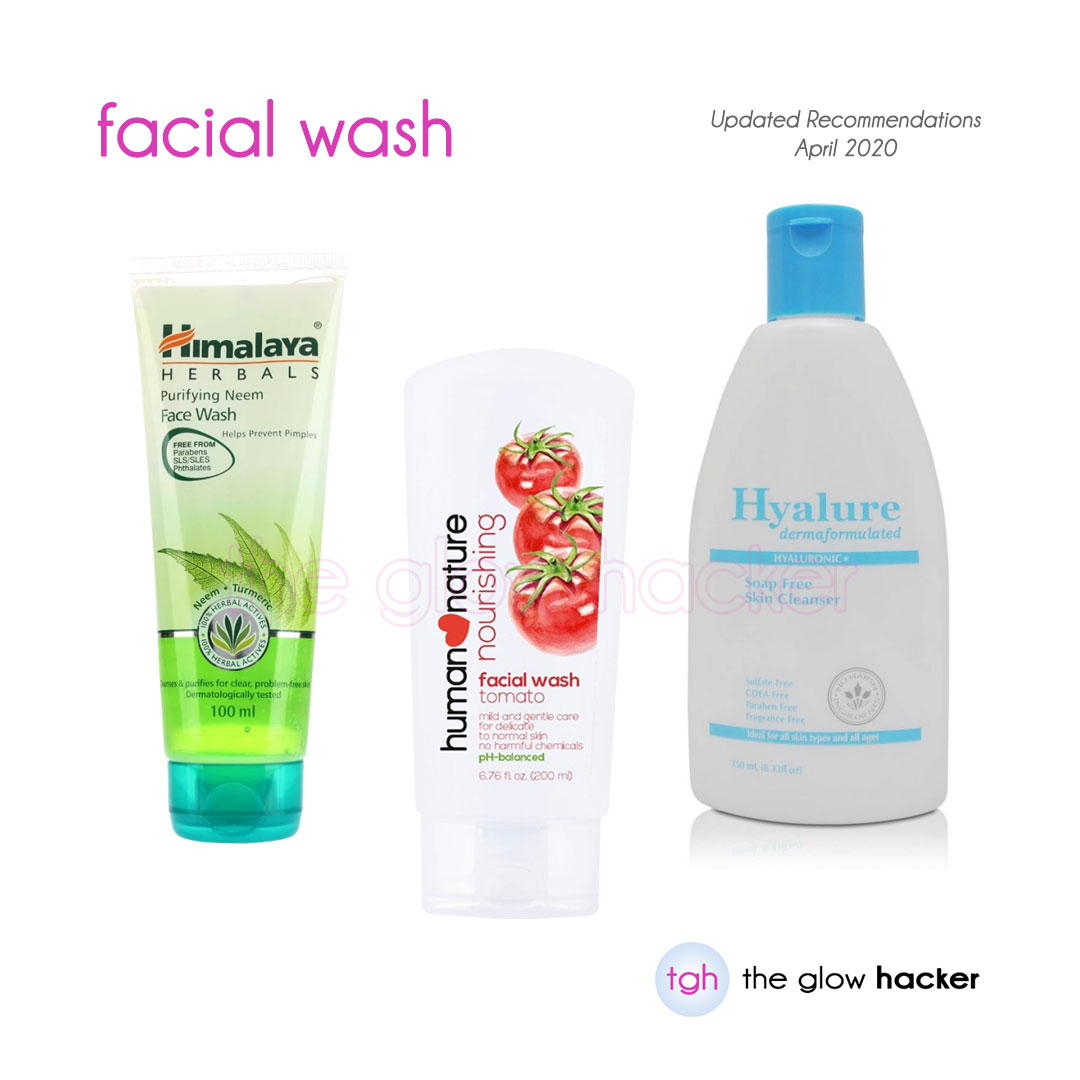 Affordable Skin Care Routine For Oily Skin 12 Best Products The Glow Hacker